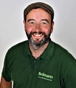 Peter Belmann